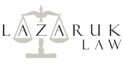 Lazaruk Law Logo